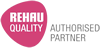 Rehau Authorised Partner
